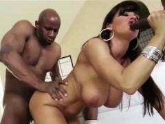 Buxom bombshell Corinna Blake lets the masseur fucks her