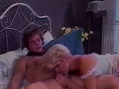High Class Oldschool Lovemaking Video