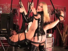 nasty-dominatrix-pegging-an-old-subs-old-ass