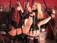 strapon-wielding-mistress-dominates-sub