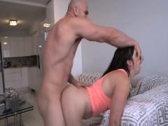 huge ass pornstar babe virgo peridot