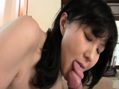 Satoko Aragaki – Sweet Jav Mature Fucked And Creampied