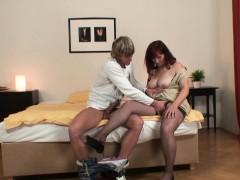 hot-grandma-in-stockings-riding