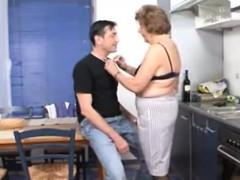 granny-fucked-on-kitchen-table