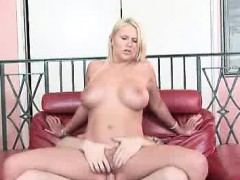 big titted milf marley mason poking