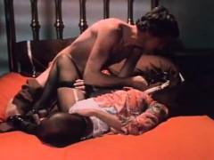 john holmes, chris cassidy, paula wain in vintage porn site