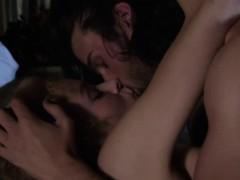 Isolda Dychauk And Stephanie Caillard – Borgia S02e11