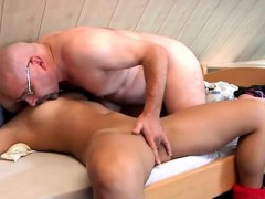 Xxx Young Being Touched By Older Scarlet Is To Late With Pay