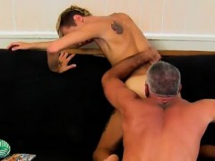 Gay Porn Hairy Hole Josh Ford Is The Kind Of Muscle Daddy I