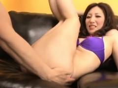 Koyuki Hara Is Aroused A Lot