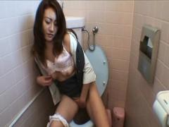 office-building-toilet-room-masturbation