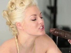 Teensloveblackcocks – Horny Photographer Fucks Blonde Model