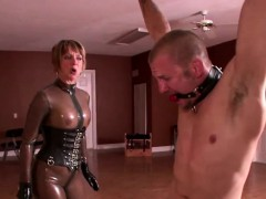 bound-and-gagged-man-caned