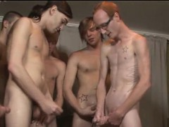 Gay Orgy Facial Party Cumpilation