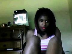 ebony-teen-girl-teasing