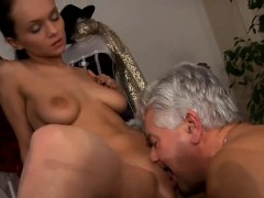 3 Teen Blowjob After An Tedious Lesson The 2 Get Highly Attr