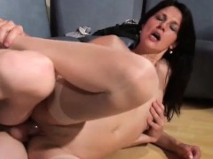 French Stepmoms First Dp Casting
