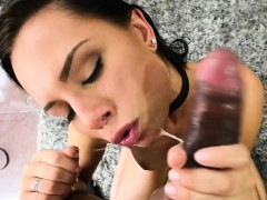 Young Sizzling Hot Sexy Babe Aidra Fox Stroke And
