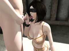 wife prisoner gohoushi sex vol.1 – amazing 3d hentai adult WWW.ONSEXO.COM
