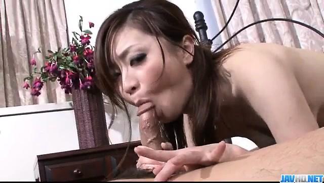 Ruiヤザワ活発オッパイ可愛い娘は彼女のチンコ吸引によって驚かす-2637704-ポルノ屋