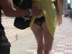 brunette-slut-goes-home-with-two-guys