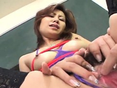Airi Amazing Scenes Of School Sex
