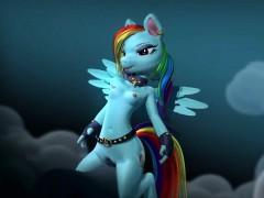 sweet my little pony girls nailed amazing thefoxyhub.com