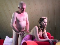 19-honey-babe-is-rimming-old-ass-in-doggystyle