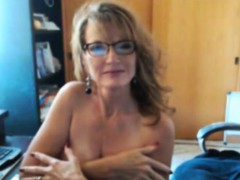 busty-mature-with-glasses