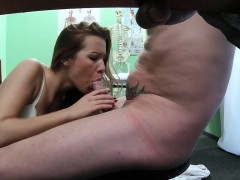Fakehospital Nurse Fucked Hard By Patient Online