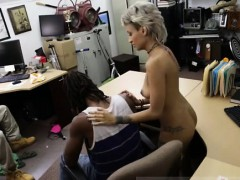 brazzers blowjob screwing your girl in my pawnshop