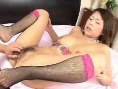 maki-sakashita-receives-huge-cock-in-her-tight-fanny