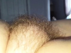 Wifes Pussy Mound Morning Hours