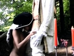 horny-perv-makes-hoy-sista-kneel-outdoor-to-suck-off-his