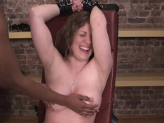 Huge Ticklish Titties