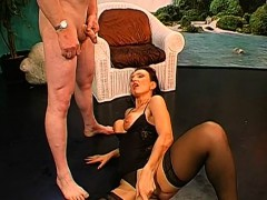 busty-darling-gets-muff-and-face-pissing-from-two-studs