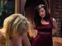 busty-blonde-caught-masturbating-and-her-girlfriend-joins-in