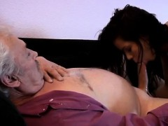 old white man bangs black booty and old dude young nurse bruce  – افلام سكس ممرضات HD