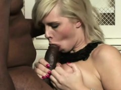 Black Mighty Cock Fucked Tara Lynn Foxx