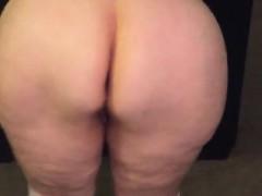 Butt Big Big Nipples