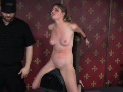 suspended sub gets corporal punishment