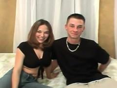 Couple Casting Alla