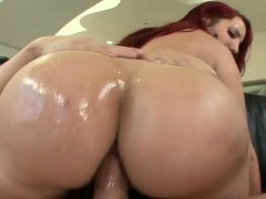 Bella Morietti Get Fucked Anally Pounded