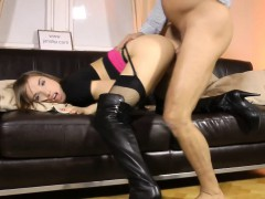amateur eurobabe bangs old british male WWW.ONSEXO.COM