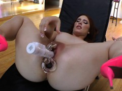 fetish big butt sluts toy