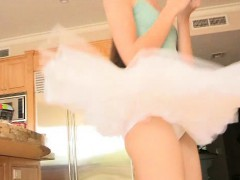 claire-teen-shes-a-ballerina-and-brought-her-ballet-shoes
