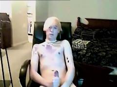 Gay Twink Interracial Swallow Multiple Black Cum Loads First
