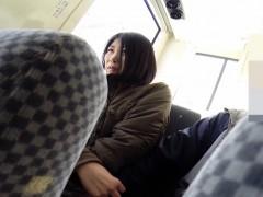 spycam-asian-fingered-bus