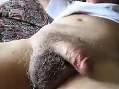 old-man-unloads-his-penis-handsfree
