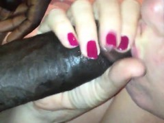 Most Wanted Black Cock Dick In The Skye From 1fuckdatecom